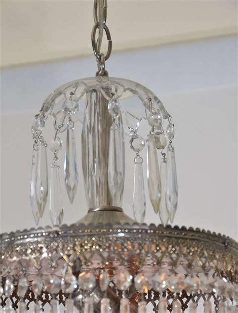 cake chandelier wedding cake chandelier at 1stdibs