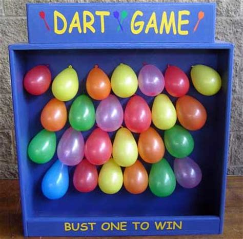 Balloon designs pictures balloon dart board