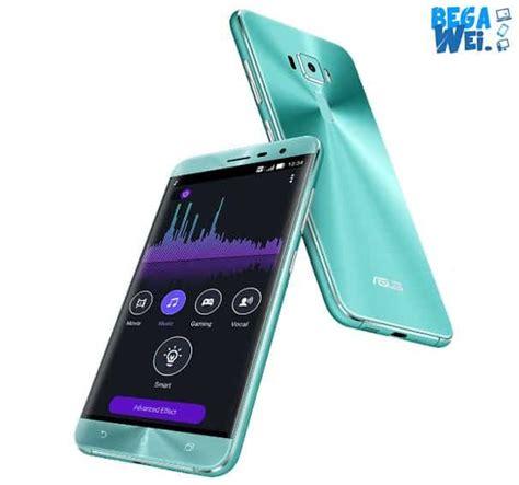 Berapa Hp Asus Zenfone 2 Laser by Harga Asus Zenfone 3 Laser Dan Spesifikasi Mei 2018