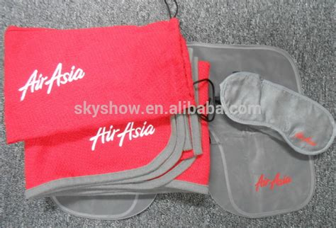 air travel comfort items air asia travel kits buy airline travel kit travel