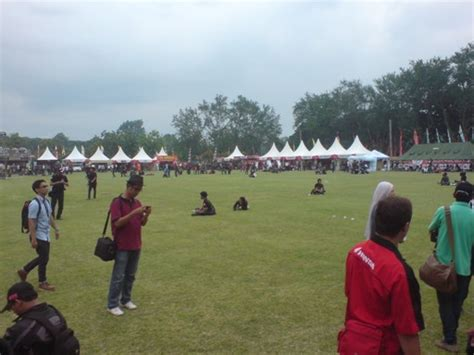Kaos Cb Satu Hati honda bikers day 2012 self report 1 nlavia