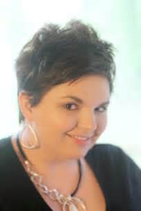 great hair cuts for plus size pics plus size short hair my style pinterest