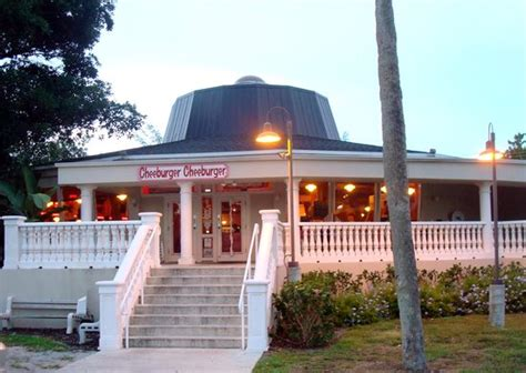 sanibel island bed and breakfast cheeburger cheeburger sanibel island menu prices restaurant reviews tripadvisor