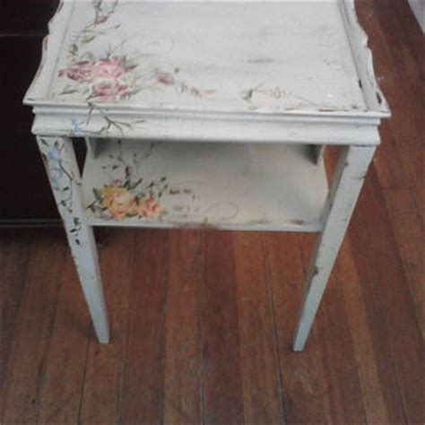 shabby chic side tables best shabby chic side table products on wanelo