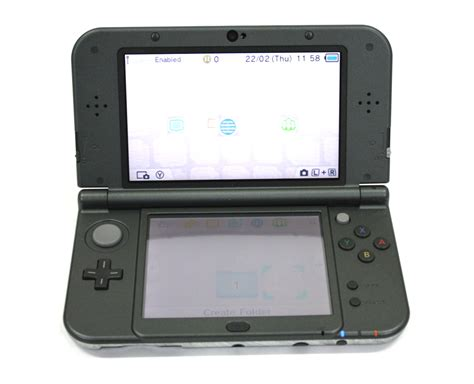 3ds xl console new nintendo 3ds xl console 4 ultimate silver