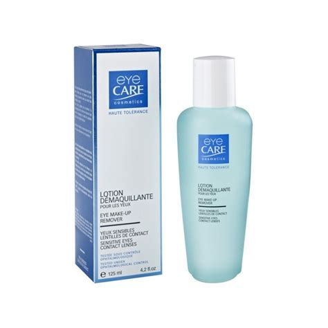 Blue Water Lotion eye care eye make up remover lotion water base blue butterflies eyecare