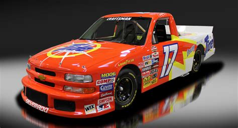 truck car racing buy this nascar racing truck drive it on streets