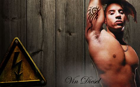 diesel tattoos vin diesel tattoos wallpaper imagebank biz