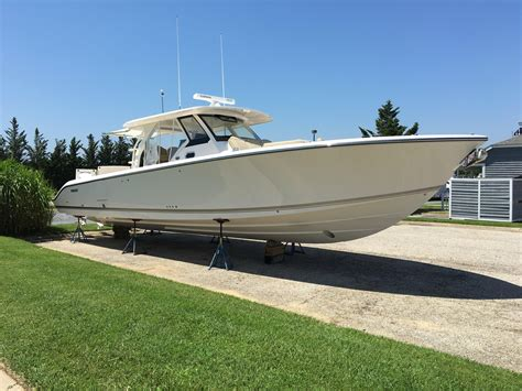 34 foot pursuit boats for sale 2017 pursuit s 408 power boat for sale www yachtworld