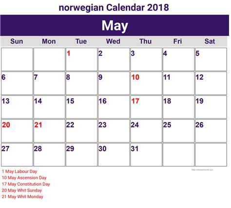 Kalender 2018 Helligdage Kalender 2018 Helligdager 100 Images Images Of