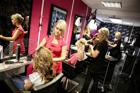 hair and makeup enniskillen donnie phair photography eden hair and beauty salon