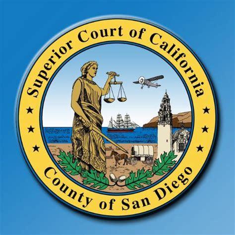Superior Court Of San Diego Search Sd Superior Court Sdsuperiorcourt