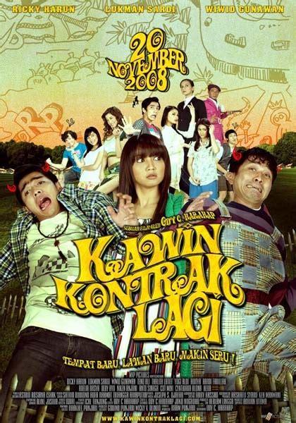 film indonesia hot kawin kontrak kawin kontrak lagi wikipedia bahasa indonesia