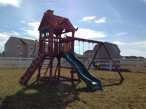 cheap swing sets with free shipping cheap gorilla nantucket playset lowest price