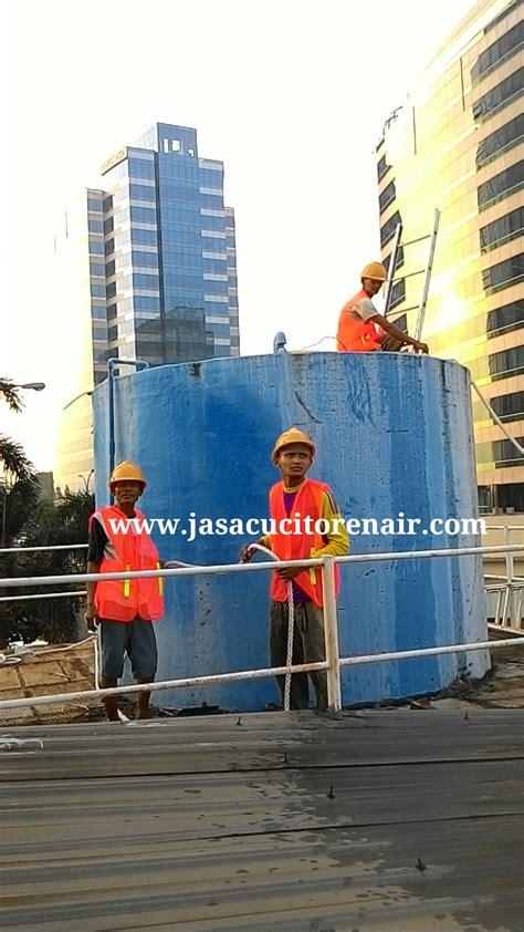 Pembersih Toren Tarif Jasa Cuci Kuras Toren Tangki Air Jabodetabek