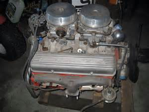 Chevrolet Motors For Sale Chevy Chevrolet 409 454 Dz302 Engines More For Sale In