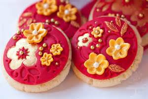 Chinese New Year Almond Cookies » Home Design 2017