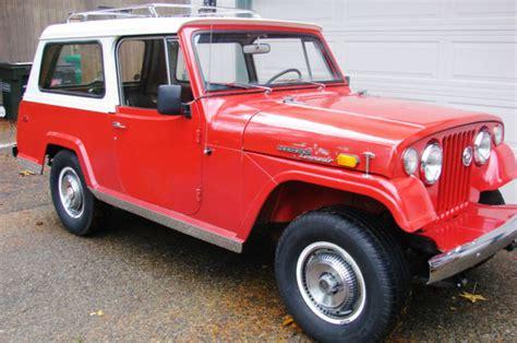 1970 jeep commando for sale 1970 jeepster commando for sale autos post