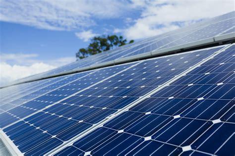 Energie Solaire Photovoltaique by 201 Nergie Solaire Photovolta 239 Que Les Chiffres Cl 233 S