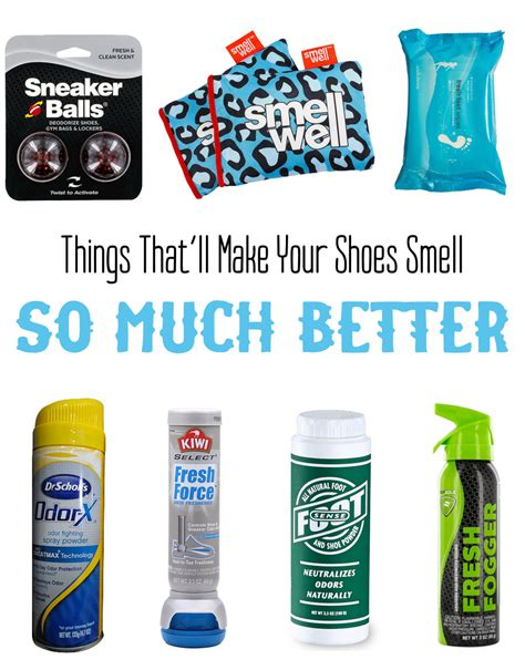 Can Detoxing Make Your Breath Smell by How To Make Shoes Smell Better 28 Images How To Make