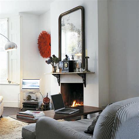 home interior design      eclectic victorian terrace  london