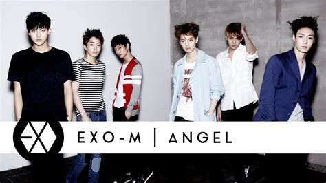 Download Mp3 Exo M Angel | exo m angel audio youtube