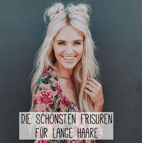 Frisuren Lange Haare by Frisuren F 252 R Lange Haare Die Sch 246 Nsten Ideen Fotoalbum