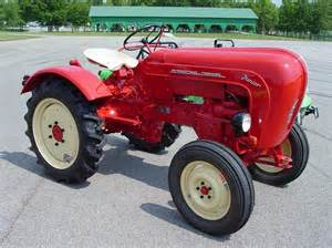 Lamborghini Tractor Parts The Forgotten History Of Automaker Tractors