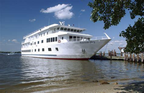 East Coast Inland Passage Cruise   15 Day   USA River Cruises