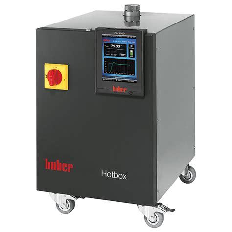 how to hotbox a bathroom huber hotbox 120 heating circulating bath 400 vac 3 phase