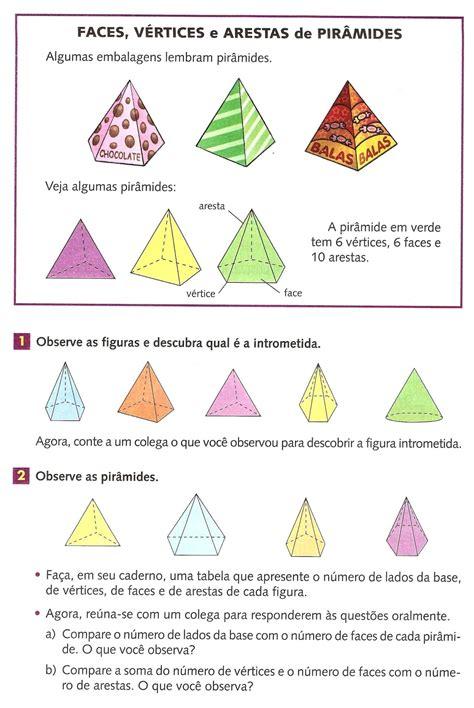 figuras geometricas quarto ano atividades geometria para o 4 186 ano s 211 escola