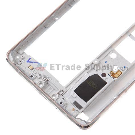 Samsung Note R N910h Original Murah Sekali samsung galaxy note 4 sm n910f rear back housing etrade supply