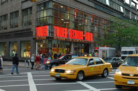 Free Records Ny File Tower Records Manhattan Jpg Wikimedia Commons