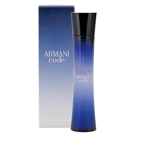 Parfum Giorgio Armani Black Code Original 100 armani code eau de parfum 50ml spray my spot