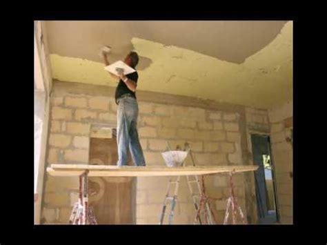 intonacare soffitto come intonacare un soffitto colori per dipingere sulla pelle