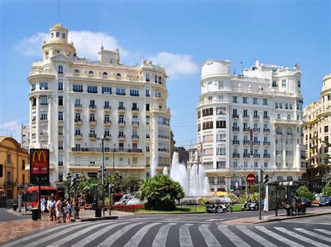 valencia plaza my apartments pla 231 a de l ajuntament valencia spain