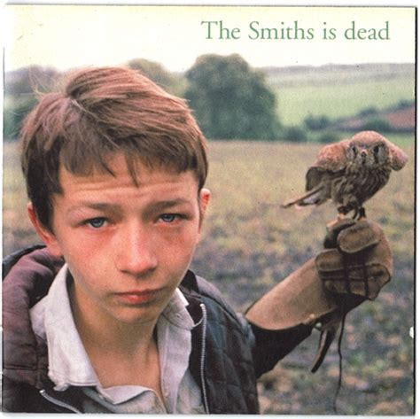 Smith Is Dead by The Smiths Is Dead Tqid Covers Compilation Morrissey