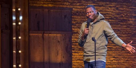 michael che interview michael che agrees with donald trump s snl criticism