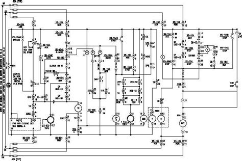 Schematic Drawer by Figure 1 Exle Of A Start Circuit Schematic Diagram