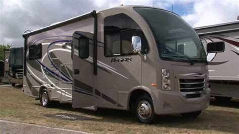 motorhome reviews new axis motorhomes by thor motorcoa