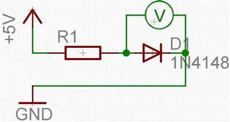 diode 1n4148 symbol 1n4148 diode datenblatt 28 images 1n4148 datasheet datasheets manu page 1 signal diode