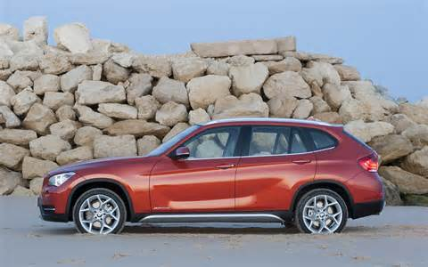 Bmw X1 2013 Bmw X1 2013 Widescreen Car Wallpapers 20 Of 76