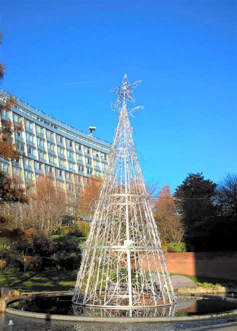 liverpool s christmas decorations liverpool