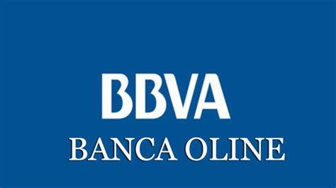 banca bbva online bbva banca online hoy tiendas