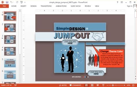 tablet mfg layout ppt presentation design animated infographics for powerpoint
