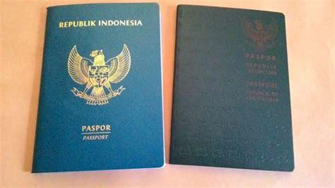 pembuatan paspor biometrik cara membuat paspor online dengan cepat