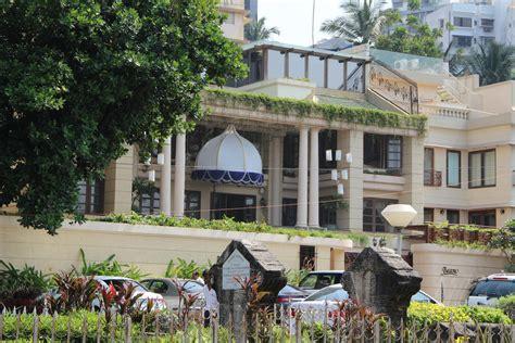 S Home by Basera Aka Rekha S House The Big Chhatri Above The