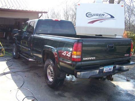 2003 gmc sierra 2500 recalls cars com sell used 2003 gmc sierra slt 2500hd crew cab duramax 4x4 in donnellson iowa united states