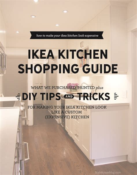 Kitchen Guide by Kitchen Shopping Guide What To Buy Paint And Do