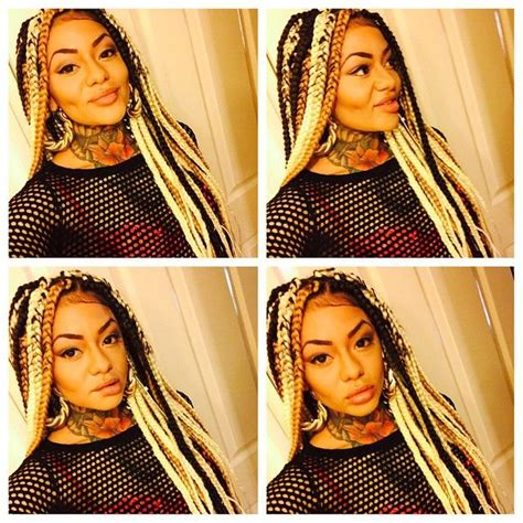 african plaits and hair culture box braids extensions plaits blonde brown black african